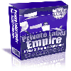 Thumbnail Private Label Empire - 1200 PLR Articles -Build Your Own Information Products