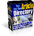 Thumbnail Article Directory Web Site Scripts with Resell Rights - Make Money With Google AdSense