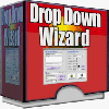 Thumbnail Drop Down Wizard - With Master Resell Rights