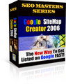 Thumbnail Google SiteMap Creator With Resell Rights