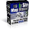 Thumbnail Google Sitemap Maker - Sitemap Generator, Google Sitemap Builder, Make XML Google Sitemap