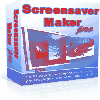 Thumbnail Screen Saver Builder Pro - Make Custom Screensaver Versions for Different Screen Sizes