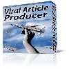 Thumbnail Viral Article Producer - Produce Profit-Pulling ´Viral Article´ Mini-Sites in Minutes