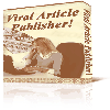 Thumbnail Viral Article Publisher - Submit Your Viral Articles to All of the Top Websites With a Simple Mouse Click