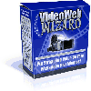 Thumbnail Video Web Wizard - With Master Resell Rights - Get One Or More Streaming Video On Your Website