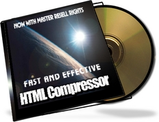 Thumbnail HTML Compressor - Compress HTML Files Preserve Meta Tags