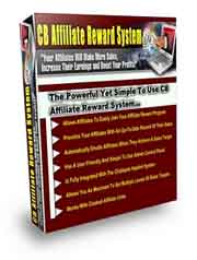 Product picture *NEW* CB Affiliate Reward System - Motivates Your Affiliates To Make More Sales, Increases Their Earnings And Multiplies Your Profits